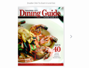 Traverse City DiningGuide